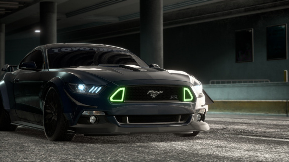 Need for Speed: Payback – recenze