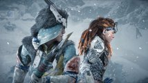 Horizon Zero Dawn: The Frozen Wilds - recenze