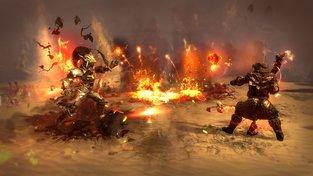 Path of Exile čeká nová válka, kromě obětí se postará i o další porci endgame obsahu