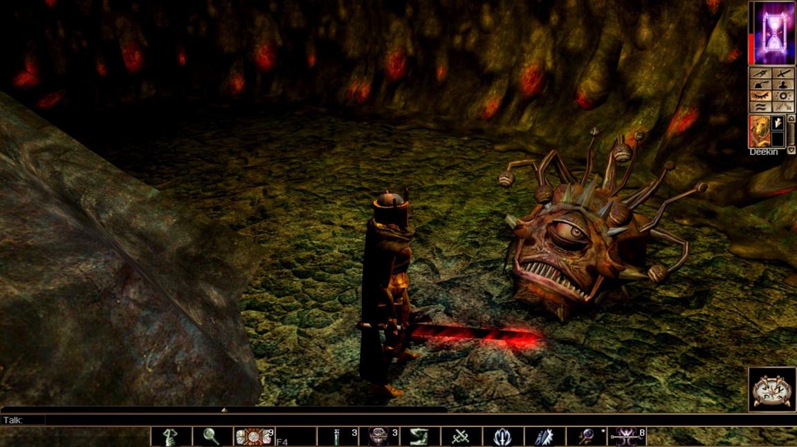 Legendární Neverwinter Nights je v akci za 100 Kč