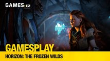 GamesPlay – hrajeme Horizon Zero Dawn: The Frozen Wilds