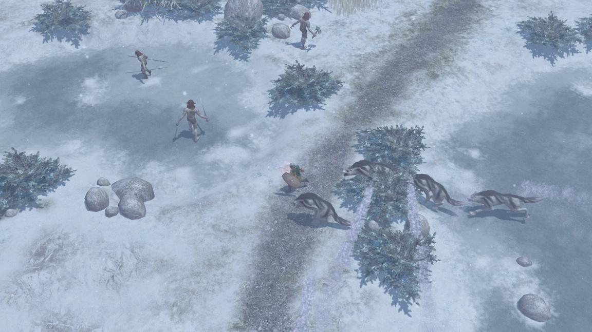 Nikdo nepočítal s Ragnarökem, zvláště ne v podobě datadisku pro diablovku Titan Quest