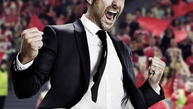 Football Manager 2018 – recenze