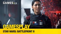 GamesPlay - Hrajeme Star Wars: Battlefront II