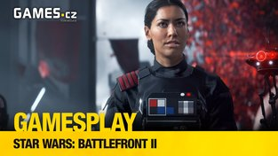 GamesPlay - Hrajeme Star Wars: Battlefront II