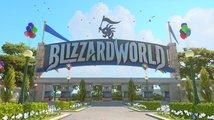 V Overwatchi si zahrajete na nové mapě Blizzard World, zatímco na Battle.netu běží velké slevy