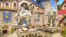 Zábavní park plný slavných značek přijde do Overwatche už příští týden