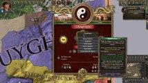Crusader Kings II: Jade Dragon - recenze