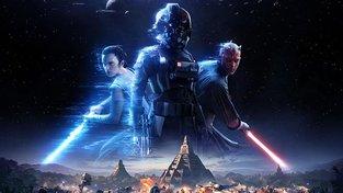 Star Wars Battlefront II – recenze