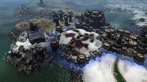 4X strategie Gladius proti sobě postaví čtyři frakce z Warhammeru 40,000