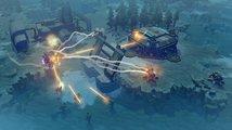 Létající mechové se vrací v kooperačním RPG AirMech Wastelands