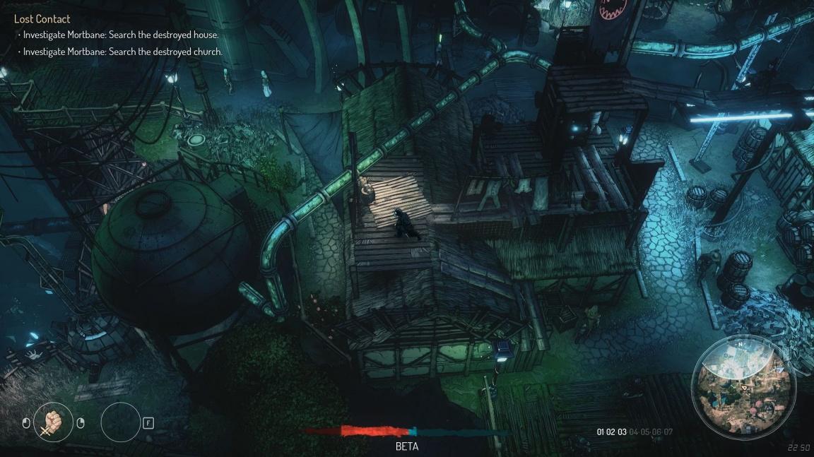 Vychází RPG Seven: The Days Long Gone s ambicí redefinovat žánr