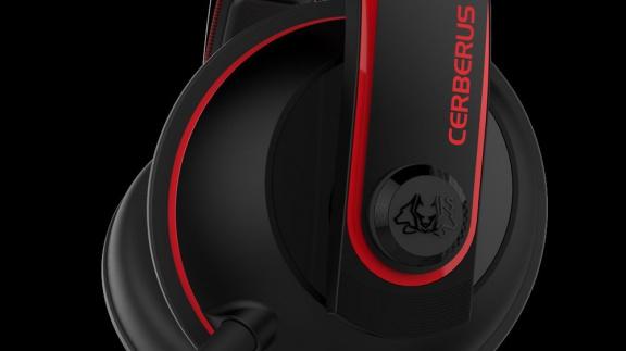 Test: sluchátka ASUS Cerberus V2 si užijí hlavně hráči