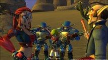 Tři hry ze slavné série Jak and Daxter se podívají na PlayStation 4