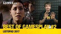 Best of Gamesplay #2