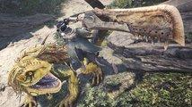 PC verze Monster Hunter World dorazí na podzim