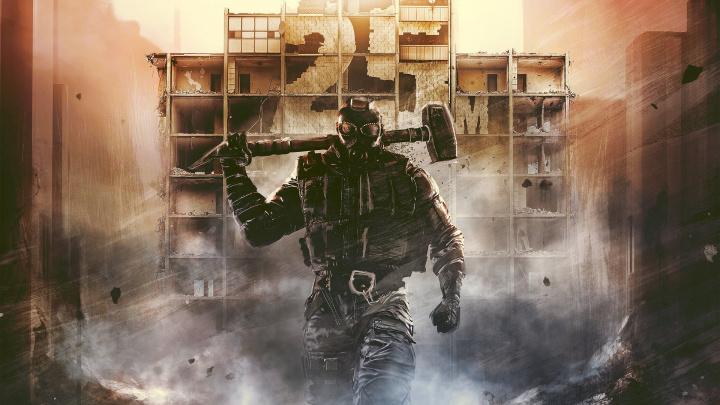 Rainbow Six Siege slaví 25 milionů hráčů vydáním DLC Operation White Noise