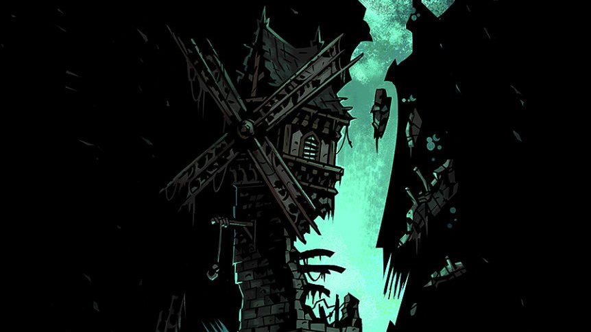 Depresivní Darkest Dungeon se na jaře dočká DLC s nepříčetnými farmáři