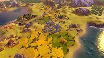 V datadisku pro šestou Civilizaci povede Koreu královna Seondeok