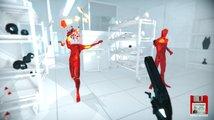 Nová zábava pro fanoušky Superhot - roguelike verze Mind Control Delete