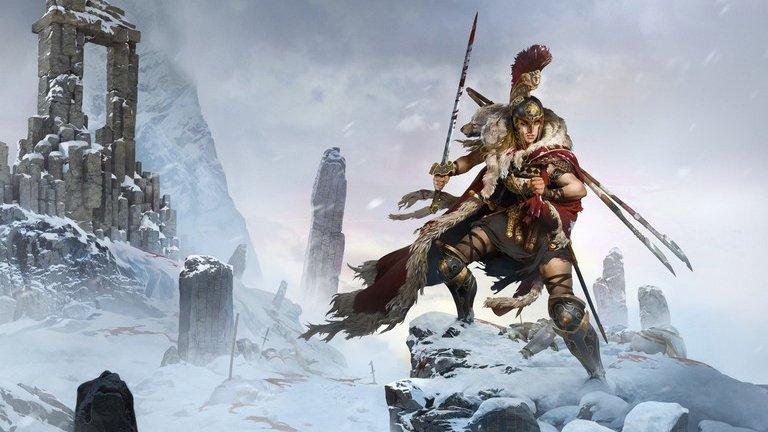 Titan Quest: Ragnarök - recenze