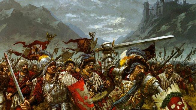 Warhammer fantasy clanek