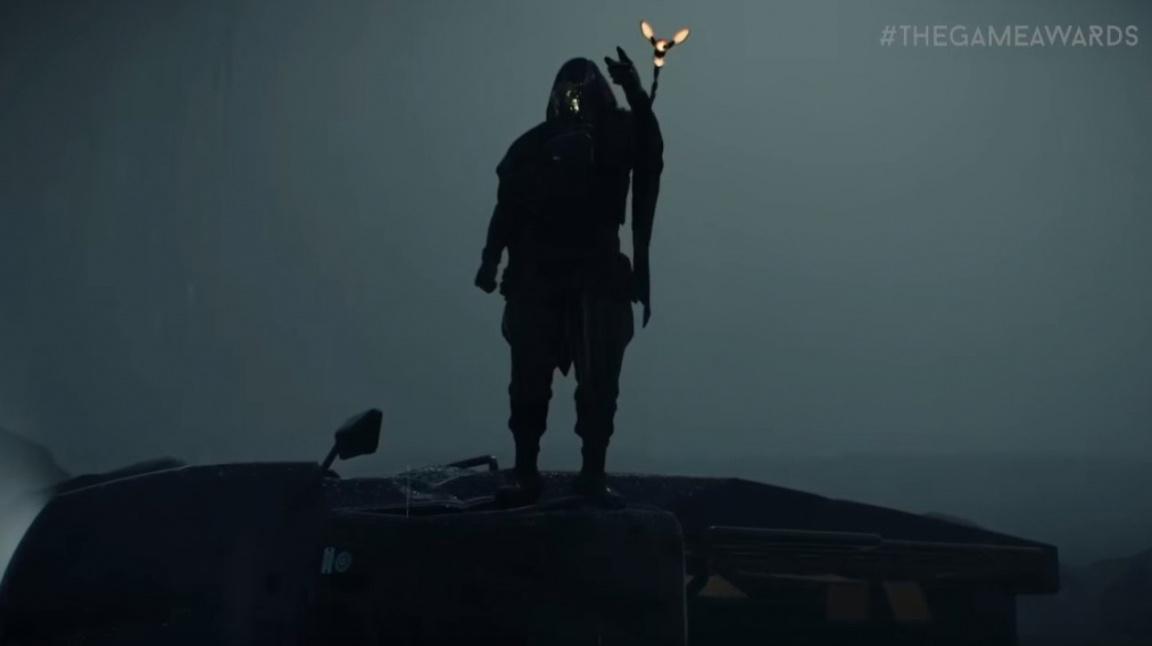 Podívejte se na osm minut nových záběrů z Death Stranding od Kojimy