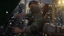 Mrazivá zima přichází i do Call of Duty: WWII