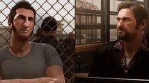 Útěkáři Vincent a Leo z kooperační A Way Out se představují v novém traileru