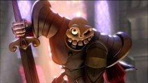 Kostlivý rytíř Daniel se příští rok vrátí v remasteru MediEvil pro PS4