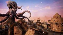Conan Exiles láká záběry z hraní na bohyni smrti a chtíče
