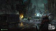 Lovecraftovská The Sinking City natahuje chapadla a nabízí upřímný pohled na vývoj