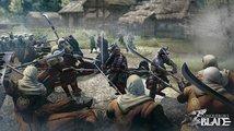 Ambiciózní středověká onlinovka Conqueror's Blade brzy spustí betatest