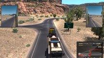 American Truck Simulator - New Mexico