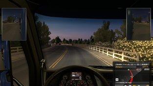 American Truck Simulator: New Mexico - recenze