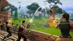 Epic spustil první experimentální mód do Fortnite, velkou bitvu stovky hráčů