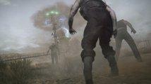 Singleplayer Metal Gear Survive slibuje budování základny i zombíky