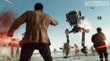 EA se prý poučila z chyb druhého Battlefrontu, v Anthem a Battlefieldu je nehodlá opakovat