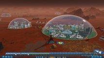 Rudá planeta už na vás čeká, vychází budovatelská strategie Surviving Mars