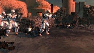 Díky modu pro Company of Heroes si brzy vyzkoušíte RTS ze světa Star Wars