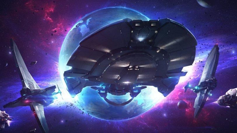Deskové hry ve stylu Master of Orion