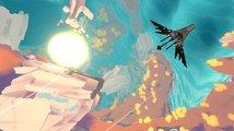 V lednu vyjde InnerSpace, letecká hra ve světě s obrácenou gravitací