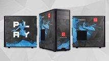 Předčasné Vánoce. Nové LYNX Grunex počítače jsou tu. Seznamte se s ProGamer 2018