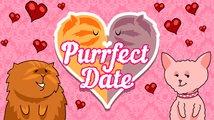 Vyrazte na rande s kočkou vašich snů v Purrfect Date