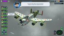 Zima do leteckého simulátoru Bomber Crew přifoukla novou minikampaň a svetry