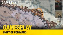 GamesPlay – hrajeme tahovou strategii Unity of Command