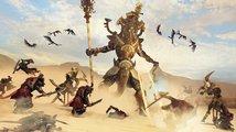 Spekulace se potvrdily, Total War: Warhammer II v lednu rozšíří nemrtví faraoni