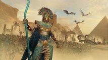 Tomb Kings přináší do Total War: Warhammer II svěží, pískem zaváté kostlivce