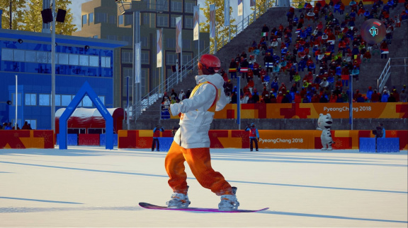 Steep: Road to the Olympics - recenze