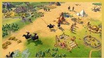 Mongolskou civilizaci povede v datadisku Rise and Fall Čingischán